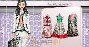 Pokaz mody Gucci