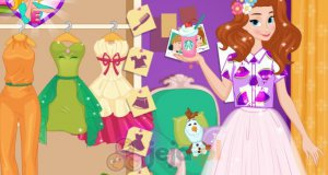 Księżniczki i wybory studenckie
