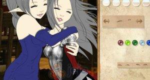 Bohaterowie mangi fantasy 3