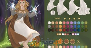 Magiczny elf