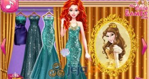 Moda z krainy Disneya