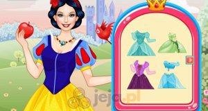 Być jak księżniczka