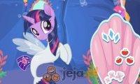 My Little Pony w Aquastrii