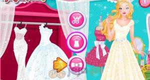 Super Barbie i wielkie wesele