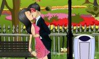 Pocałunki kochanków 2