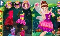 Wróżki Disneya