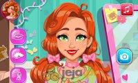 Linia kosmetyków Jessie