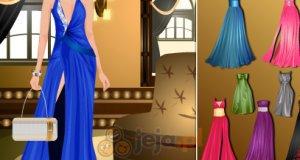 Bajkowe suknie