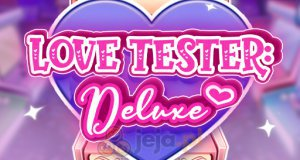 Tester miłości