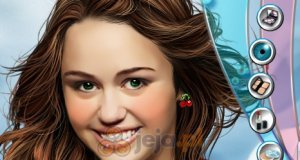 Nowy wygląd Miley Cyrus