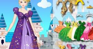 Księżniczka Disneylandu