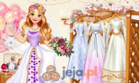 Księżniczki i dramat na ślubie