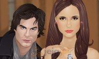Pamiętnik wampirów: Randka z  Damonem