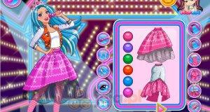 Barbie Rock N Royals Style