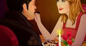 Idealna randka 2
