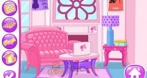 Wymarzony dom Barbie i Kena