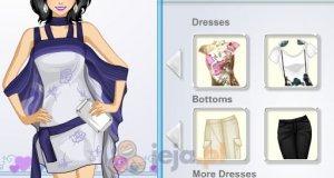 Orientalne ubrania