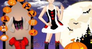 Zabawnie na Halloween