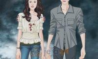 Bella i Edward