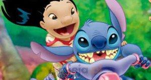 Lilo i Stitch - znajdź różnice