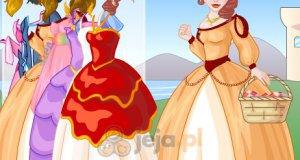 Księżniczka na pikniku