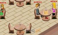 Flirt w pizzerii