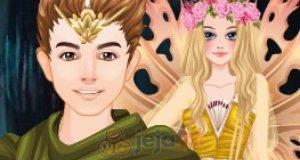 Wróżki i elfy