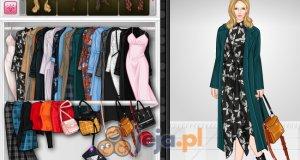 Sukienki i płaszcze