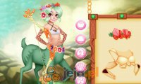 Księżniczki - magiczne stworzenia