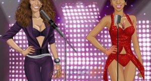 Beyonce i Rihanna