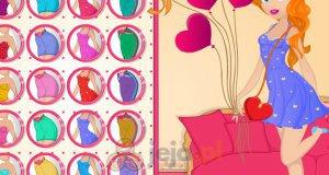 Walentynkowe style