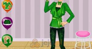 Zielony styl na Dzień św. Patryka