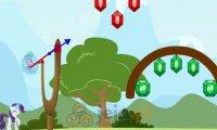 Kucykowe Angry Birds