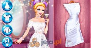 Księżniczki i białe przyjęcie
