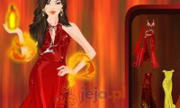 Królowa ognia