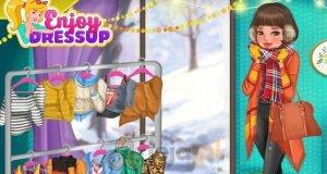 Świąteczne stylizacje: Porady & Triki