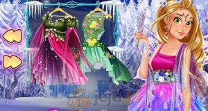 Księżniczki w Arendelle