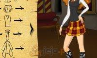 Hogwarts Student Maker