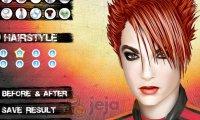 Wokalista Tokio Hotel