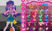 Kjersti Trollson z Monster High