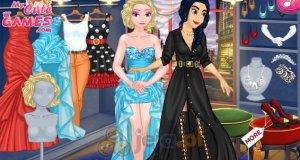 Księżniczki w dwóch odsłonach