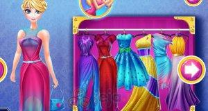 Elsa i Anna na zakupach