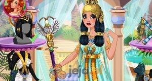 Legenda mody: Kleopatra