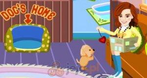 Pielęgnacja psa 2