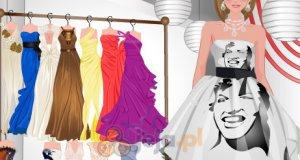 Piękne suknie