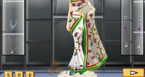 Modne sari