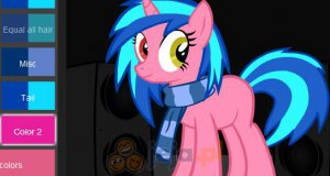 Kreator Pony