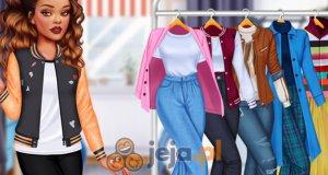 Szkolne fashionistki