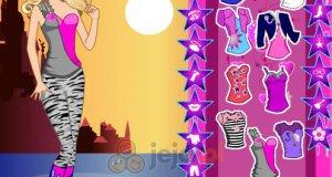 Barbie gwiazdą pop
