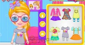 Baby Barbie i nieszczęśliwy wypadek